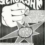 """Rief die Polizei auf den Plan: die 1971 erschienen Broschüre """"terror in regensburger heimen""""."""