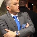 """Gehört zu den Unterzeichnern der """"Erfurter Erklärung"""": der Regensburger AfD-Vorsitzende Christoph Schikora."""