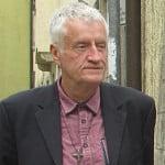 """""""Kirchenasyl ist einfach nötig, um fürchterliche Härtefälle zu vermeiden."""" Stephan Reichel, Koordinator für Kirchenasyl bei der Evangelischen Landeskirche"""