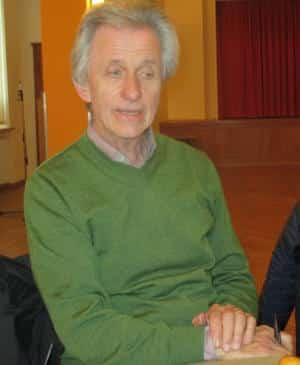 """""""Die Kircheleitungen sollten mehr ermuntern."""" Pfarrer Walter Steinmaier"""