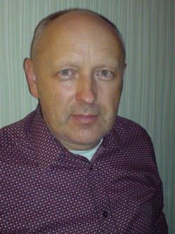 Wiesław Wysok, Leiter der Bildungsabteilung der Gedenkstätte Majdanek: Foto: PM