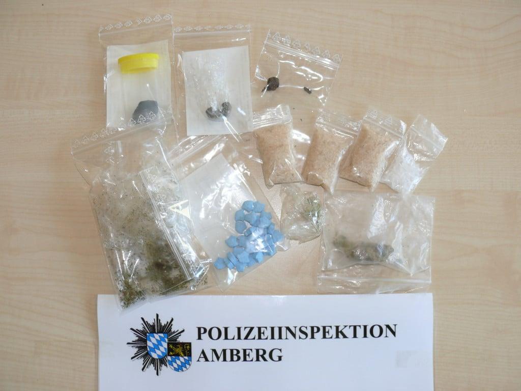 RG-Fund Amberg