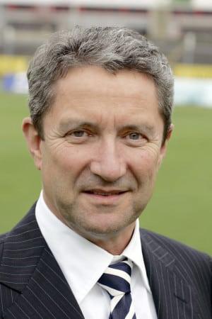 Großzügiger Jahn-Sponsor im Fokus der Ermittlungen: Volker Tretzel. Foto: www.altrofoto.de
