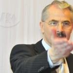 Fragen und Unterstellungen: CSU-Stadtrat Hans Renter. Foto: Archiv/ Staudinger