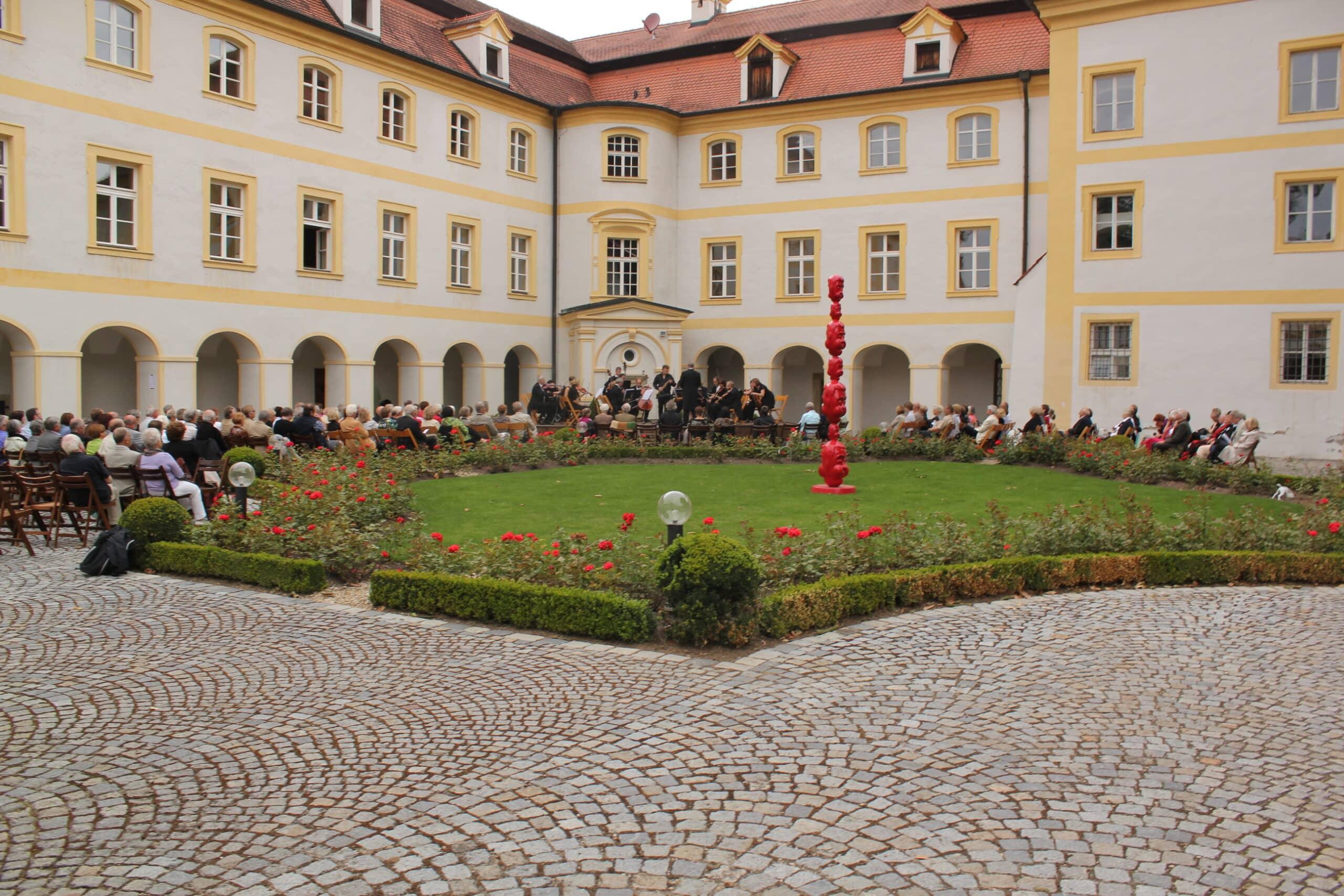 Köfering Regensburg