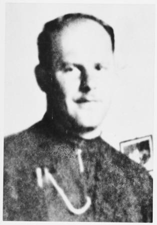 Der Priester und Massenmörder Miroslav Filipovic