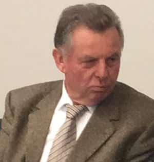 Den gutgläbigen Naivling mochte das Gericht Josef Schmid nicht abnehmen. Foto: as