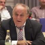 """SPD-Fraktionschef Hartl: Über Bürgerbeteiligung die """"krasse Minderheit"""" ruhigstellen. Foto: Archiv/ Stadt Regensburg"""