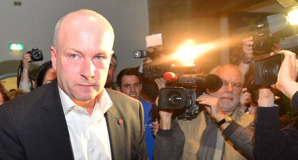 Wolbegs' Verteidiger Peter Witting fordert, die Anklage nicht zum Hauptverfahren zuzulassen. Foto: archiv