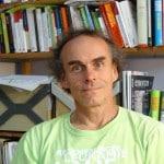 """Harald Klimenta gehört zum wissenschaftlichen Beirat von Attac Deutschland und ist unter anderem Autor des Buchs """"Die Freihandelsfalle"""". Foto: privat"""