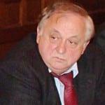 Kleinlauter Rückzug aus dem Stadtbau-Aufsichtsrat: Norbert Hartl. Foto: Archiv