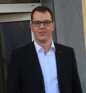 Plädierte erfolglos für ein Hintertürchen für Wolbergs: Rainer Hummel. Foto: as