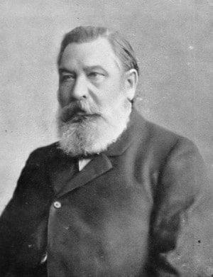 Heinrich von Treitschke stärkte die offen antisemitisch auftretenden Splittergruppen und popularisierte den Antisemitismus im christlich-bürgerlichen Lager.