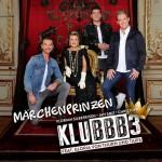 Klubbb3 mit Gloria von Thurn und Taxis. Ein okkultes Unterfangen. Foto: Electrola / Universal Music GmbH.