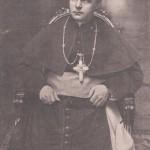 Bischof Michael Buchberger