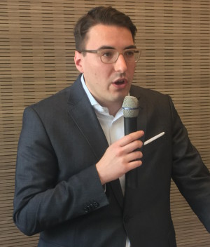Sebastian Koch