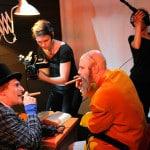 """""""Wadzeks Kampf mit der Dampfturbine"""" ist seit langem das Beste, was man auf Regensburger Theaterbühnen sehen kann."""