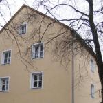In den Notwohnungen der Stadt Regensburg leben fast 50 Minderjährige. Foto: Archiv