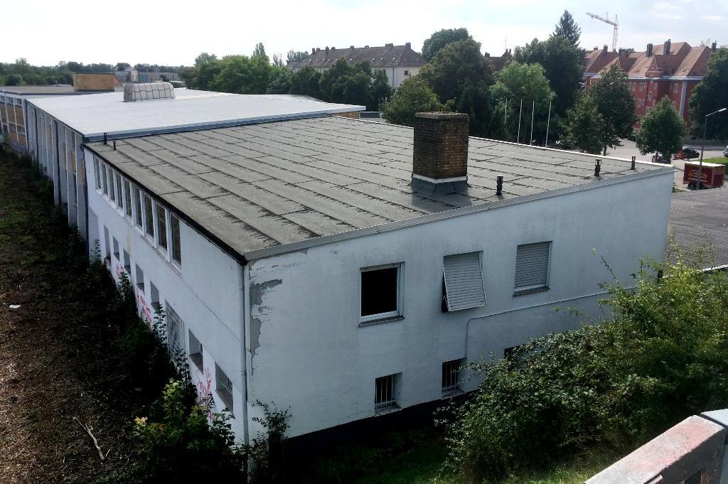 Verhandlungen über eine Anmietung der Gebäude durch die Stadt führten zu keinem Ergebnis.