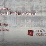 Der Feinsender – 011. Bild: ld/om.