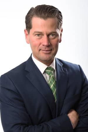 Seit 2015 beim Immobilien Zentrum, seit April 2017 Vorstand im Aufsichtsrat: Dr. Thomas Rosenkranz. Foto: pm
