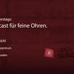 Der Feinsender, 018 - Kauf mich! Bild: ld/om.