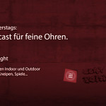 Der Feinsender, 019 - Late Night. Bild: om/ld.