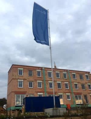 Das Baugebiet am Brandlberg steht mit im Fokus der Ermittlungen gegen die IZ-Gruppe. Foto: as