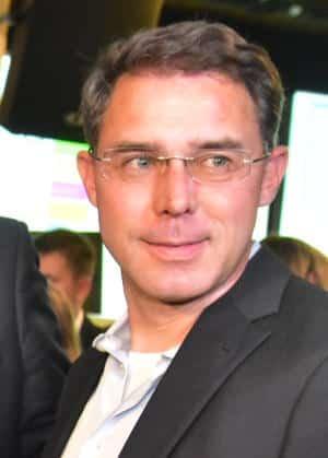 """Josef Zimmermann: """"Sie wissen ja, was mit CSU-Anträgen momentan im Stadtrat passiert..."""" Foto: Archiv/ Staudinger"""