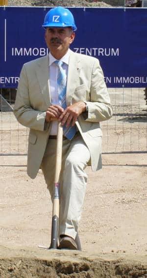 Die Ermittlungen gegen Hans Schaidinger scheinen sich auszuweiten. Foto: IZ