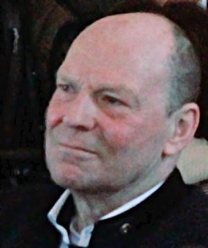 Peter Kittel