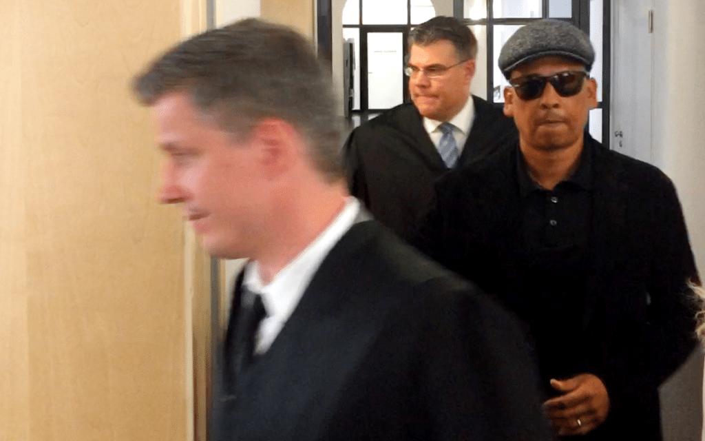 Naidoo wehrt sich vor Gericht gegen Antisemitismus-Vorwürfe