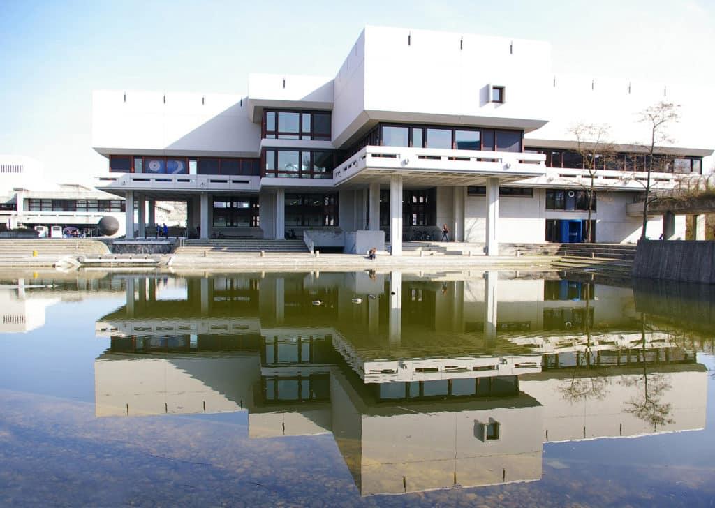 Uni Bibliothek Regensburg öffnungszeiten