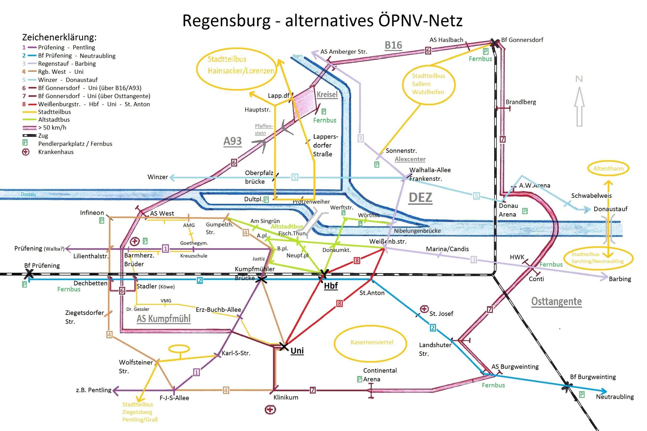 Rvv Linie 11