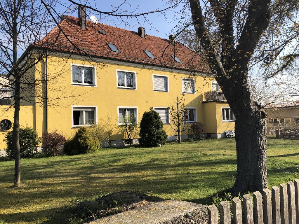 Regensburg Auweg