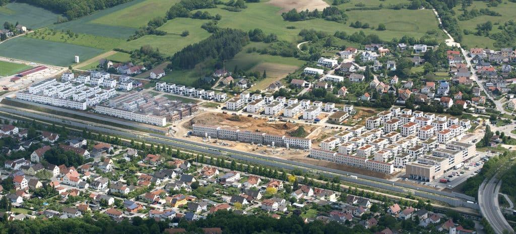 Brandlberg Regensburg
