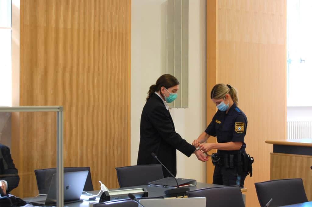 Maria Baumer Todesanzeige