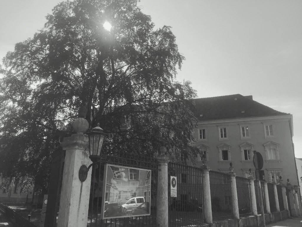 Väterchen Frost statt Christkind im Schloss