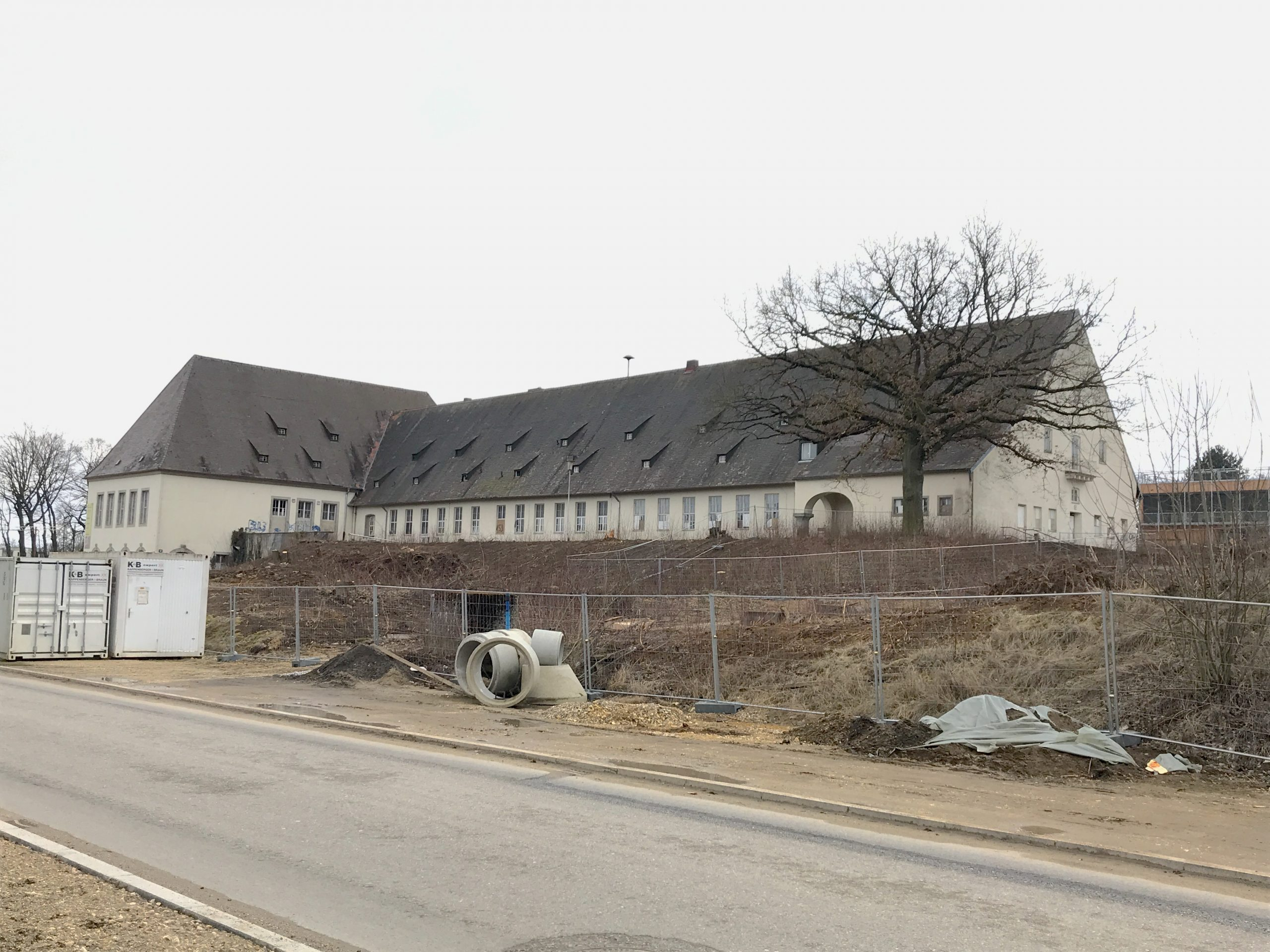 Zuckerbrot Und Peitsche Regensburg 2021